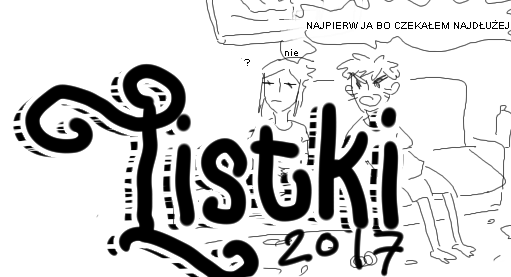 LISTKI 3/9 by kiki009 - 21:47, 30 Jul 2017